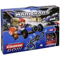 GO!!! Nintendo Mario Kart Mach 8       20062492