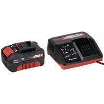 Starter-Kit 18V 3,0 Ah Power X-Change