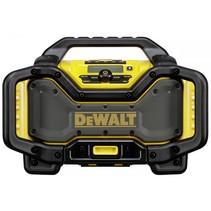 DCR027-QW Akku- und Netz-Radio