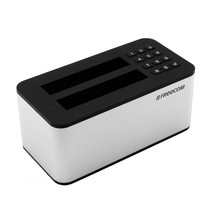 mDock Keypad Secure 2,5 Dockingstation USB 3.1 Gen 1