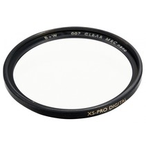 XS-Pro Digital 007        58 helder Filter MRC nano