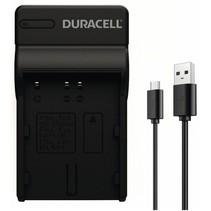 lader met USB kabel voor DRNEL3/EN-EL3/EN-EL3a