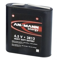 3R12A platte batterij
