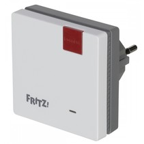FRITZ!WLAN Repeater 600 wit-rood