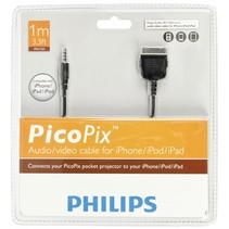 PPA1160 PicoPix iPhone/iPad kabel 1m