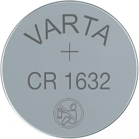Varta 1  electronic CR 1632