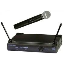 VHF-250 draadloze microfoon