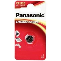 1  CR 1220 Lithium Power