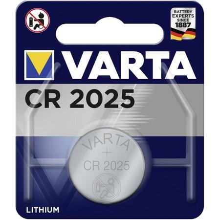 Varta 1  electronic CR 2025