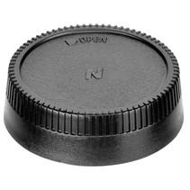 lensdop achter Nikon