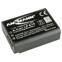 A-Can LP-E10