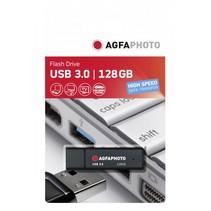 USB 3.0 zwart 128GB