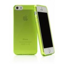 flexo slim iPhone 5/5S, groen