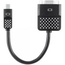 Mini DisplayPort op VGA Adapter                F2CD028bt