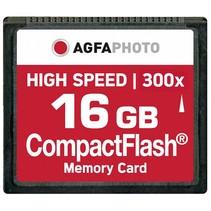 Compact Flash     16GB High Speed 300x MLC