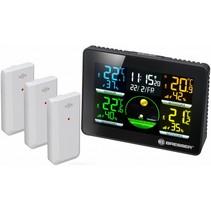 thermo-/hygrometer Quadro NLX