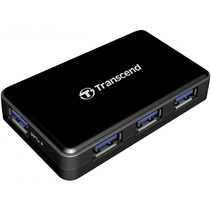 4-Port Hub USB 3.0