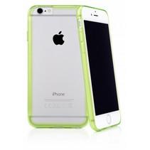 Outline Superslim voor iPhone 6, groen