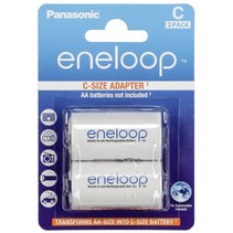 1x2 Panasonic  Baby Adapter C
