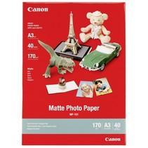 MP 101 A 3, 40  vel Fotopapier Mat             170 g