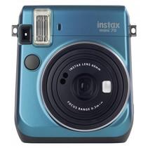 instax mini 70 blauw
