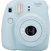 instax mini 9 ijsblauw