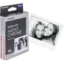 1  INSTAX Film wide monochrome