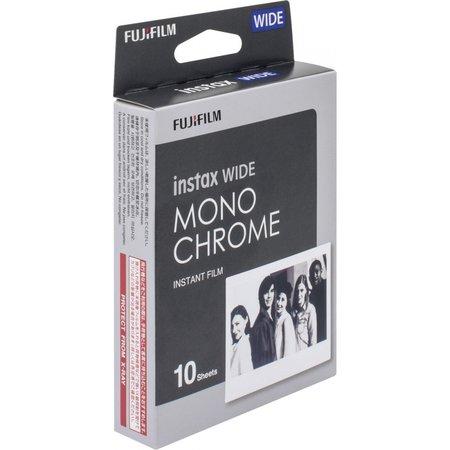 Fujifilm 1  INSTAX Film wide monochrome
