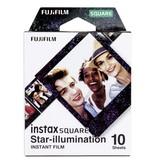 Fujifilm 1  Instax Square Film illumni