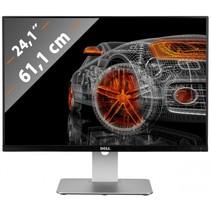 U2415 monitor 24inch