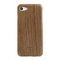 Slim Case iPhone 7/8 walnoot