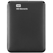 WD Elements Portable HDD 2TB USB 3.0