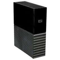 WD MyBook 6TB USB 3.0 zwart