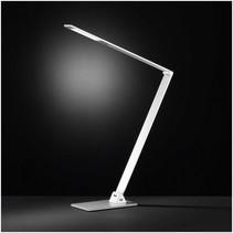 WOFI LED tafellamp ARAX aluminium 1lmp 6,5W 650lm 4000k