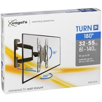Base 45 M TURN TV wandbeugel 400x400
