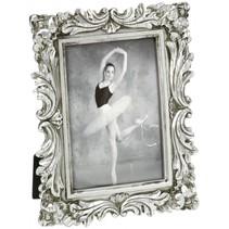 Saint Germain      13x18 kunststof portret zilver  QS318S