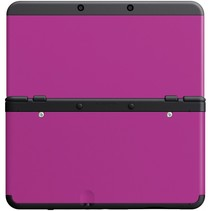 New 3DS Cover 019 pink