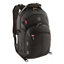 Gigabyte 15  tot 38,10 cm laptop rugzak zwart