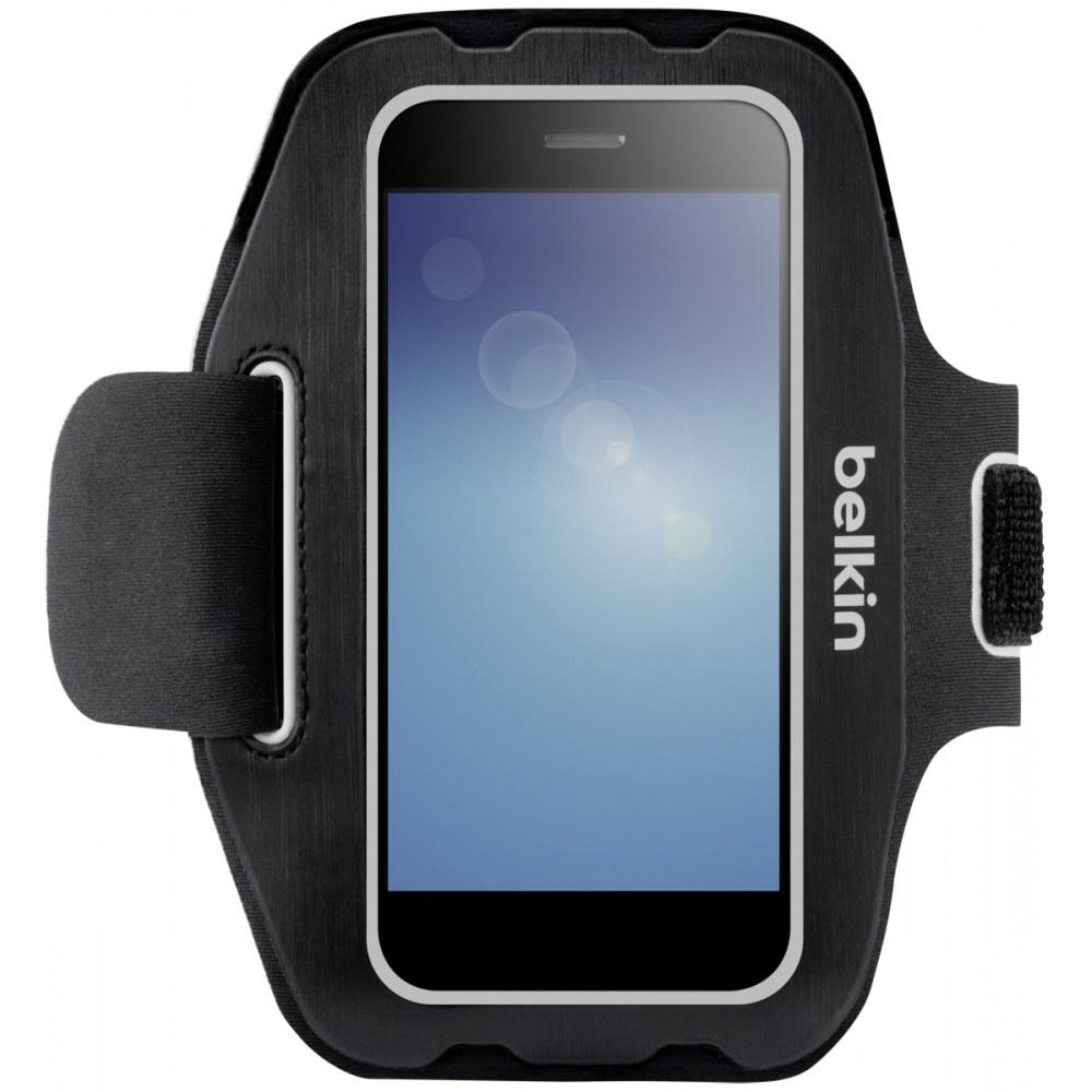 Afbeelding van Belkin Sport Fit Universal Sport Armband tot 5 zwart F8M952btC00