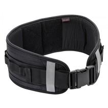 Arc Slim Belt small zwart