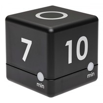 TFA 38.2040.01 Cube Timer digitale kubus timer