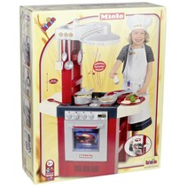Miele Toy Kitchen Petit Gourmet