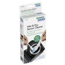 1x4  Sensor-Cleaner wet + dry non full size