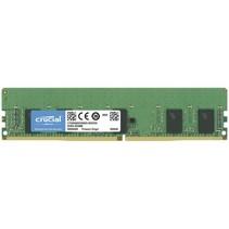 8GB DDR4 2666MT/s CL19 RDIMM 288pin SR x8 ECC