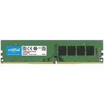 16GB DDR4 2666 MT/s DIMM 288pin DR x8 unbuffered