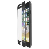 displayfolie Curve Edge to Edge iPhone 6/6s/7/8 zw.