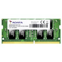 Premier DDR4 SODIMM 16GB 2400 260pin