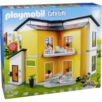 City Life 9266 modern woonhuis