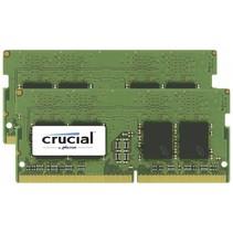 16GB DDR4 2400 MT/s Kit 8GBx2 SODIMM 260pin voor Mac