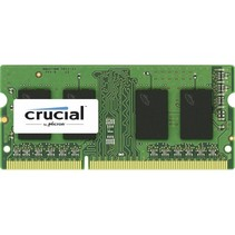 4GB DDR3 1066 MT/s CL7 PC3-8500 SODIMM 204pin for Mac